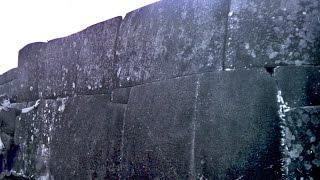 Easter Island (Rapa Nui)  The Footprint of the Incas