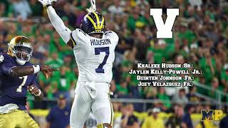 Michigan Podcast #071 | Projecting Michigan's 2019 Football Roster