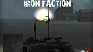 Iron Faction Gameplay Video