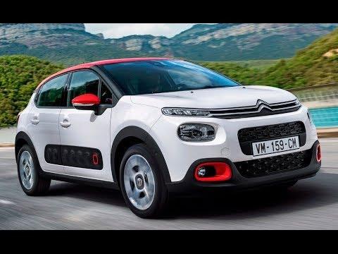 Nouvelle Citroën C3 2016 - YouTube