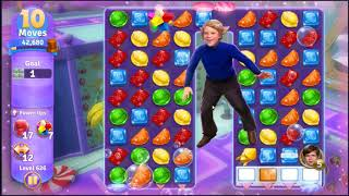 Wonka's World of Candy Level 626 - NO BOOSTERS + FULL STORY ???? | SKILLGAMING ✔️