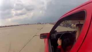 Драг в Чугуеве 19,05,2013 Onboard video 1(Харьковская область драг в Чугуеве на аэродроме Творчесткое объединение