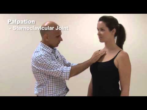 Focused Shoulder Clinical Examination