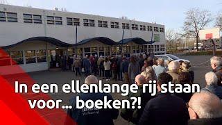 Schat zoeken boekenbeurs in Sint-Oedenrode - Brabants Buske