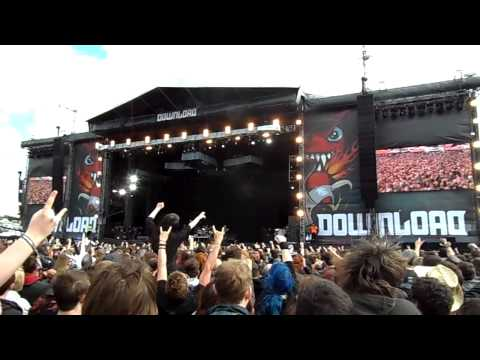 Rooster - Alice in Chains - Download Festival 2013