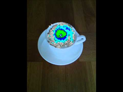 Storm in a Coffee Cup JAM TODAY 3 Lyceum.wmv
