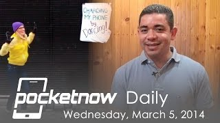 Google Play Deals, iOS 7.1 launch, Microsoft Cortana video & more - Pockentow Daily