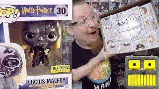 Baixar Mega Epic $1000 60 Harry Potter Funko Pop Vinyl Figure Collection Haul Video