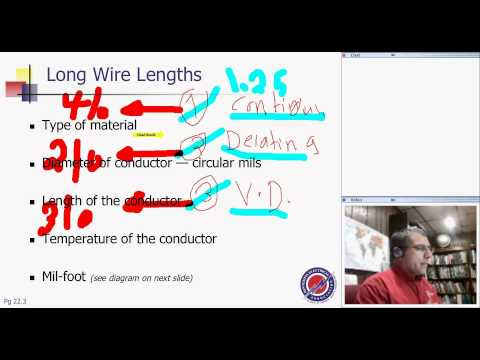 Ampacity Tables-NEC2011-Conductors for General Wiring (Article 310).wmv