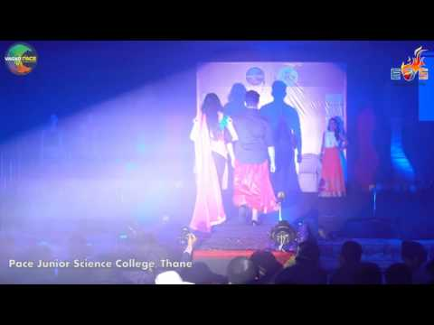 Pace Junior Science College, Thane