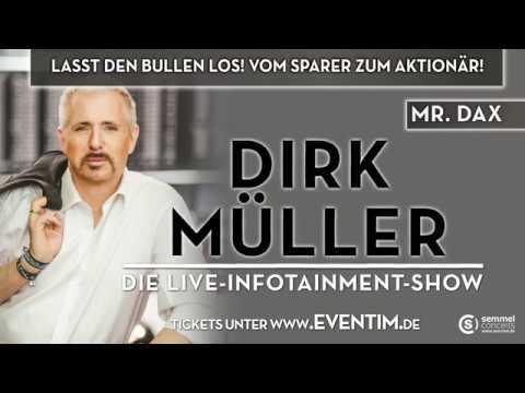 Dirk Müller - Lasst den Bullen los! Vom Sparer zum Aktionär!