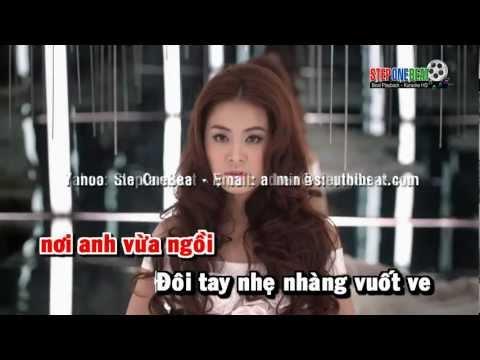 [Karaoke] Rơi - Hoàng Thùy Linh (Demo)
