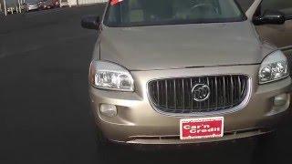2006 BUICK TERRAZA | Used Car Dealer Serving Dayton & Miami Valley