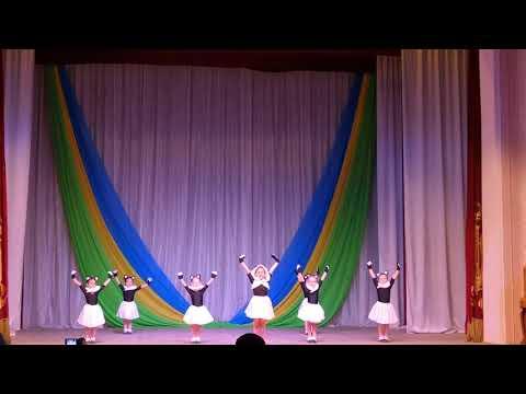 Танец Котята, ТанцКласс, международный ФорумStar Show, 27 октября 2018, Ставрополь, Диплом 1 степени