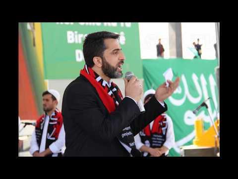 Merhaba Yar Şiiri Fon müziği - Yunus Emiroğlu