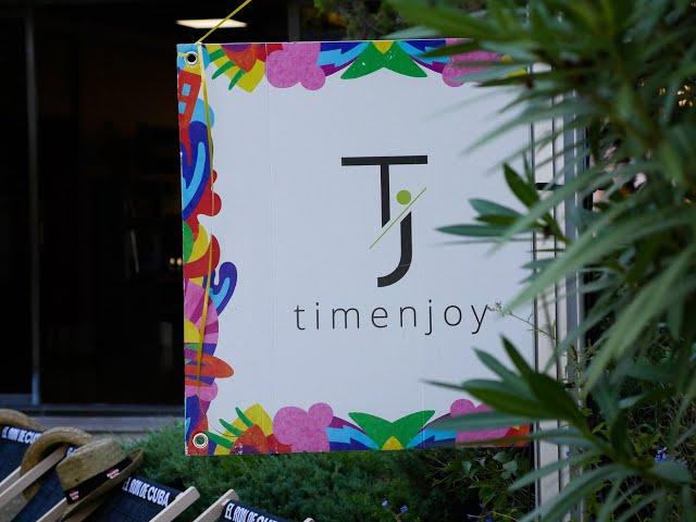 TIMENJOY - PARTY