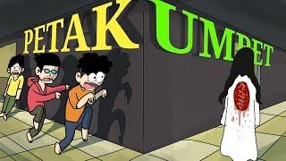 Video PETAK UMPET DI RUMAH ANGKER - Kartun Lucu Hantu download MP3, 3GP, MP4, WEBM, AVI, FLV Oktober 2018
