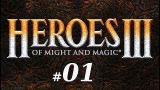 Heroes of Might & Magic 3 (PC/Gameplay/HD) {deutsch} - #01 Tutorial zum Ausdrucken