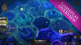 Armello - Early Access Gameplay Overview