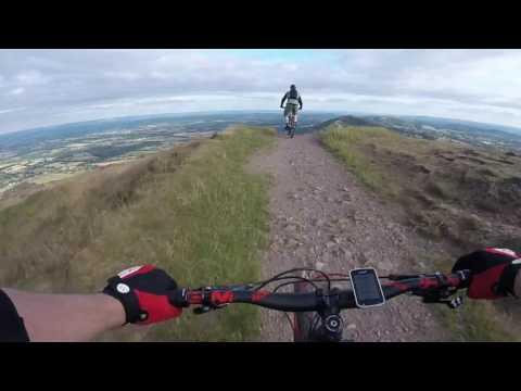 Malvern Hills Mtb 04.07.2017