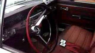Nice AMC Rambler Classic Wagon