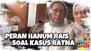 Analisa: Peranan Hanum Rais Dalam Skenario Keb0h0n64n Ratna Sarumpaet