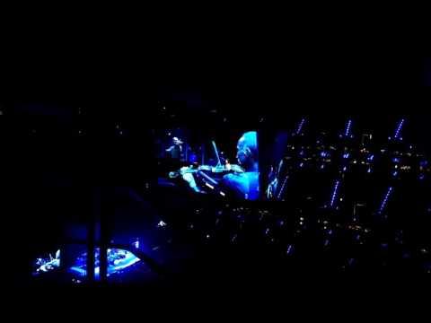 Yanni - En Vivo En La Arena Ciudad De México