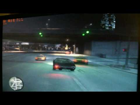 GTA 4 PC Independence Radio and Transition