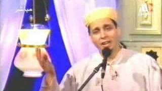 نسيم هبت علينا --- عبد السلام الحسني
