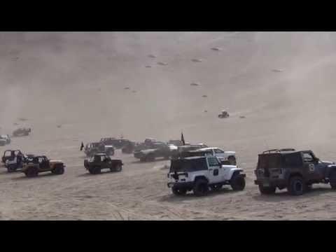 48 horas Atacama Desert Trophy 2016