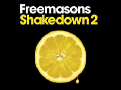 Freemasons feat. Bailey Tzuke - Uninvited