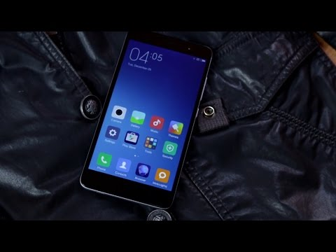Xiaomi Redmi Note 3 Hands On Review In Bangla .