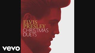 Elvis Presley - Winter Wonderland (Audio)
