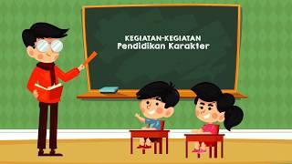 Video Kegiatan - Kegiatan Pendidikan Karakter download MP3, 3GP, MP4, WEBM, AVI, FLV Juli 2018