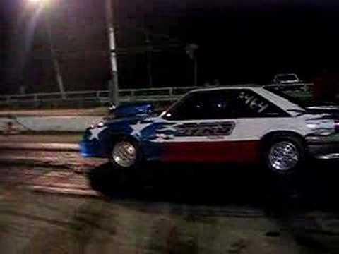 JYRO at seven points raceway