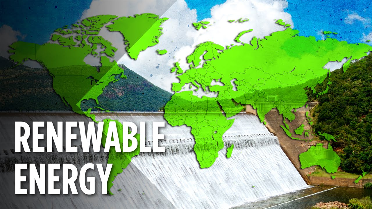 Which Countries Run On 100 Renewable Energy Youtube