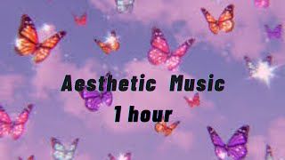 1 hour of aesthetic music to sleep/relax/study (no ads)