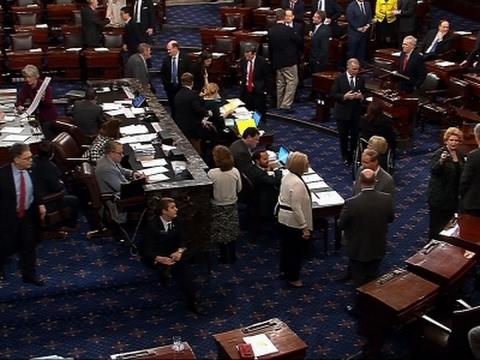 Scott Pruitt Confirmed by Senate to Lead the EPA
