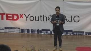 Second Chances | Sazzad Hossain | TEDxYouth@SAJC