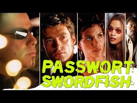 Passwort Swordfish
