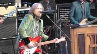 Tom Petty & The Heartbreakers - Listen To Her Heart - Norwegian Wood 2012