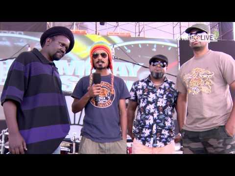 Live Arena Pune - Bombay Bassment