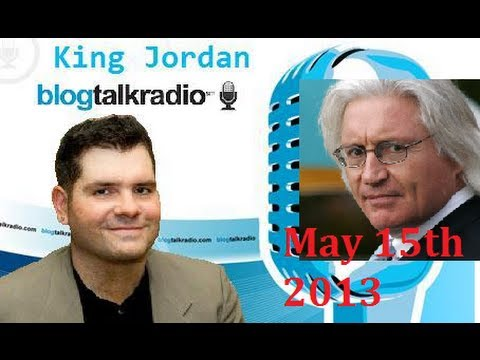 Thomas Mesereau about Wade Robson on King Jordan Radio, May 15th 2013