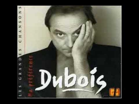 Claude Dubois - J'ai souvenir encore