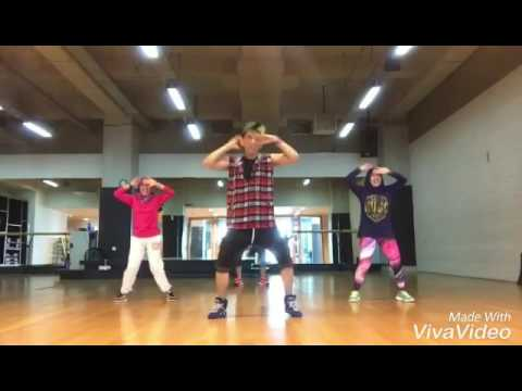 The Ketchup Song (Asereje) (Zumba Routine) ZIN Arief