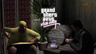 Let's Play Grand Theft Auto: Vice city #Mission - Juju Scramble