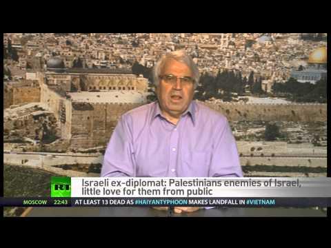 'Israeli settlements in West Bank a sad issue, seems irreversible' - Israeli ex-diplomat