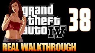 Grand Theft Auto 4 Walkthrough - Part 38 - Undress To Kill