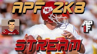 APF 2K8 - 1993 Broncos vs. Chiefs