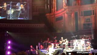 The Storm - Yanni at Royal Albert Hall